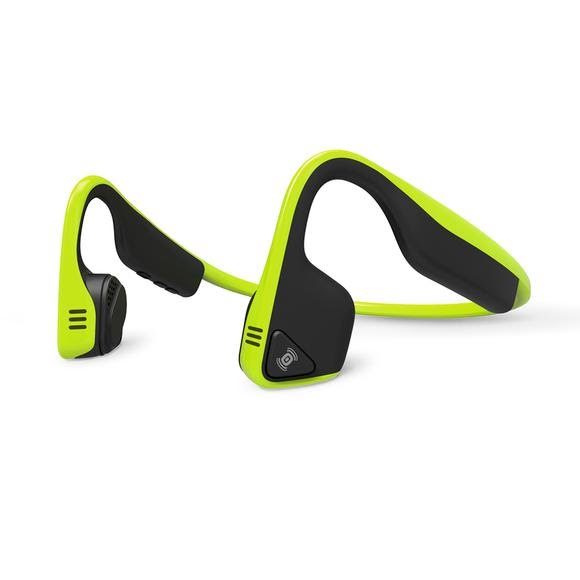 Aftershokz Trekz Titanium Wireless Bone Conduction Headphones Image