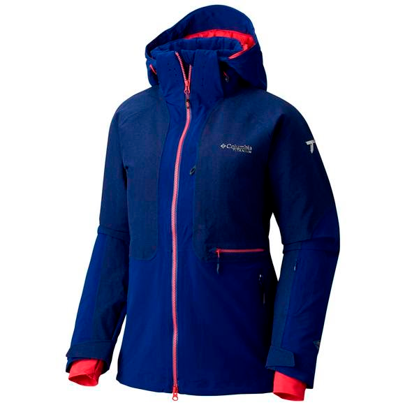 Columbia Keg Jacket Women's Dzqfdc Powder Down Cqt5EF5w