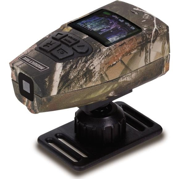Moultrie ReAction Cam 1080p Video Camera Image