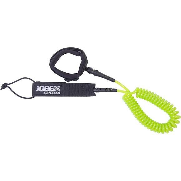 Jobe Sports 10ft Paddle Board Coil Leash Image