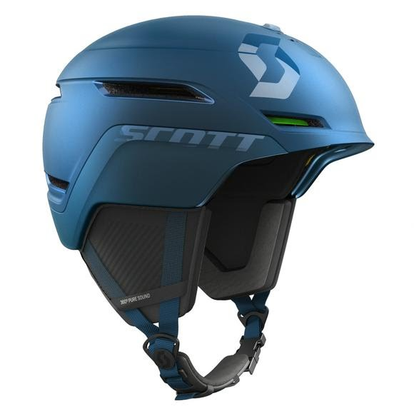 Scott Symbol 2 Plus D Snow Helmet Image
