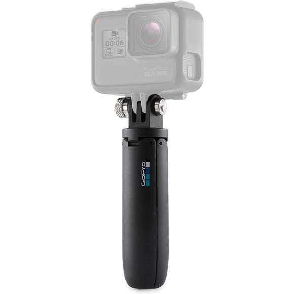 Gopro Shorty Mini Extension Pole + Tripod Image