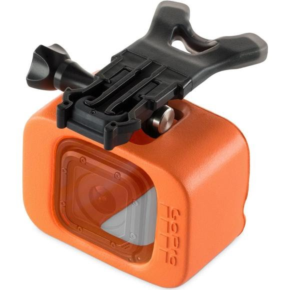 Gopro Bite Mount + Floaty for HERO Session Cameras Image