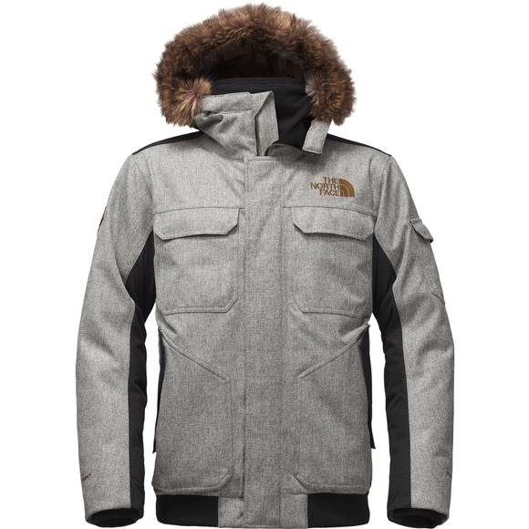 24363ac5d The North Face Men's Gotham Jacket III