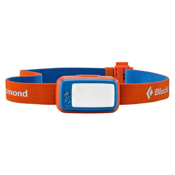 Black Diamond Youth Wiz Headlamp Image