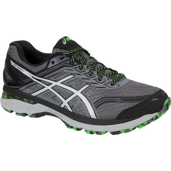 Asics Men's GT-2000 5 Trail Running Shoes Image