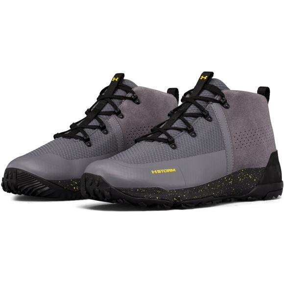 Under Armour Men's Burnt River 2.0 Hiking Shoes Image