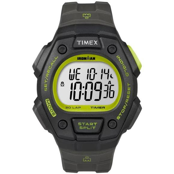 Timex Ironman Classic 30 Full Size Sports Watch Image
