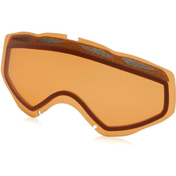 Oakley Twisted Goggle Replacement Lens (Persimmon) Image