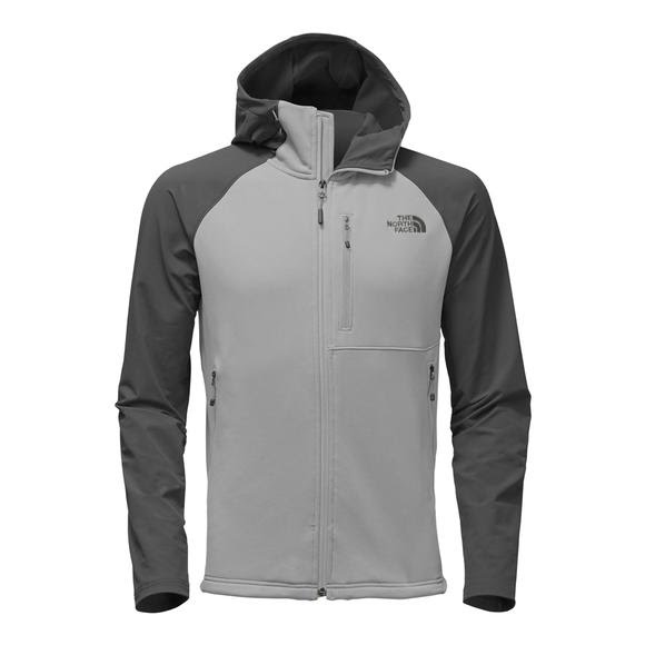 f81fbee2617 The North Face Men s Tenacious Hybrid Hoodie Image