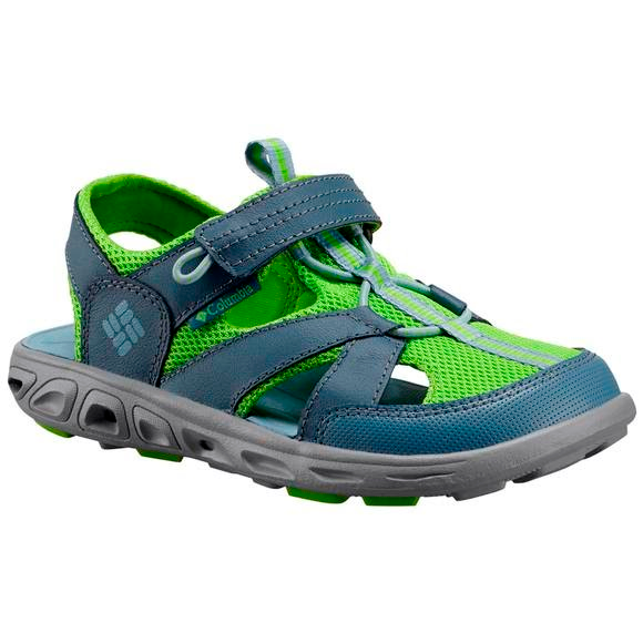 86bb7abdfb1 Columbia Youth Techsun Wave Sandals Image