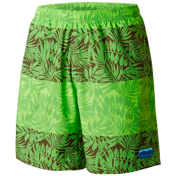 Columbia Men's Big Dippers Water Short Image
