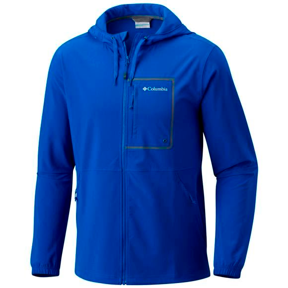 9e9d6c611 Columbia Men's Outdoor Elements Hoodie Image