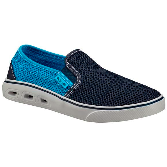 Columbia Men's Spinner Vent Moc Shoes Image