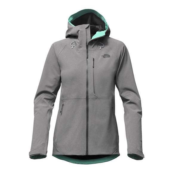 c6a757d44d7c The North Face Women s Apex Flex GTX 2.0 Jacket Image