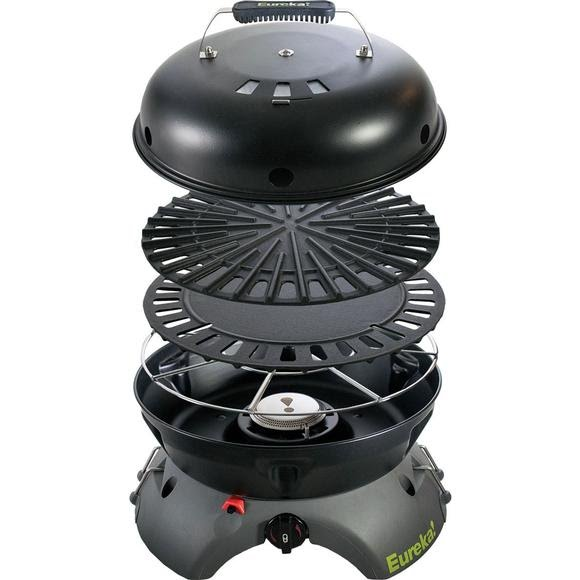 Eureka Gonzo Grill Cook System Image