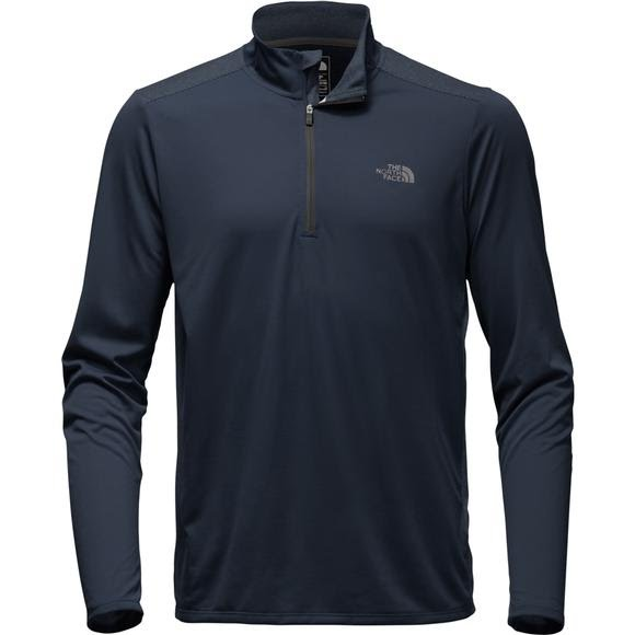 The North Face Men's Versitas 1/4 Zip Pullover Image