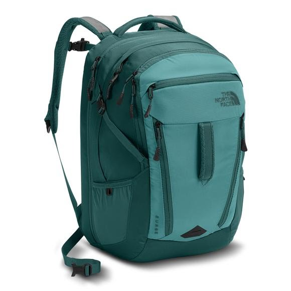 e199fc84d The North Face Women's Surge Daypack