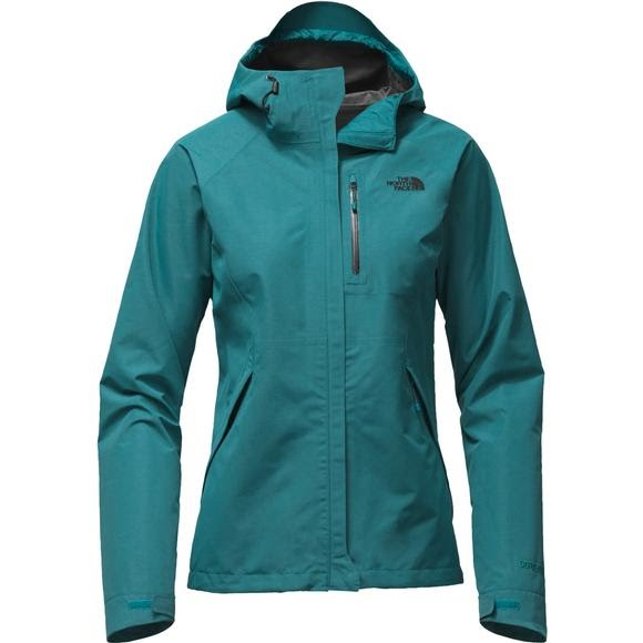 1d1c869c86d3 The North Face Women s Dryzzle Jacket Image