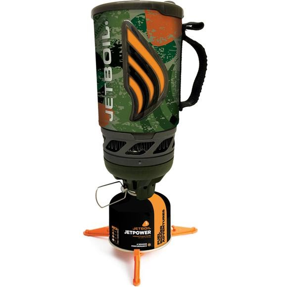 Jetboil Flash Cooking System Image