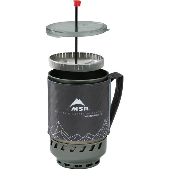 Msr Windburner 1.8 L Coffee Press Kit Image