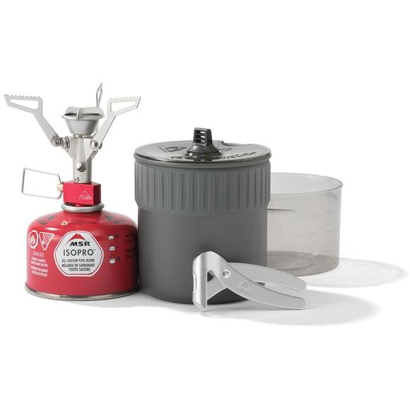 Msr Pocket Rocket 2 Stove Kit Image