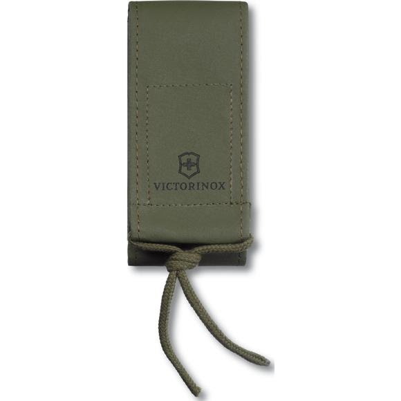 Swiss Army Nylon Belt Pouch with Velcro Closure Image