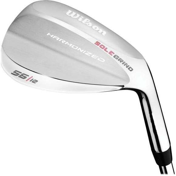 Wilson Women's Harmonized Chrome Wedge Image