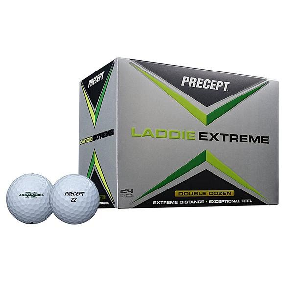 Bridgestone Laddie Extreme Golf Balls (24 Pack) Image