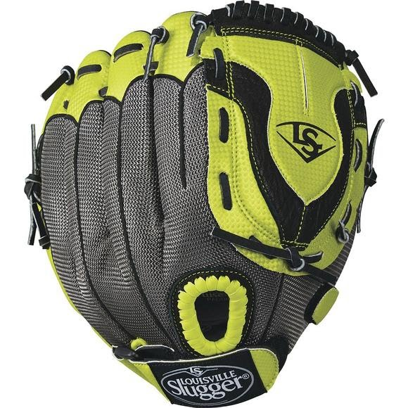Louisville Slugger Women's Diva 11.5'' Pitcher Fastpitch Glove Image