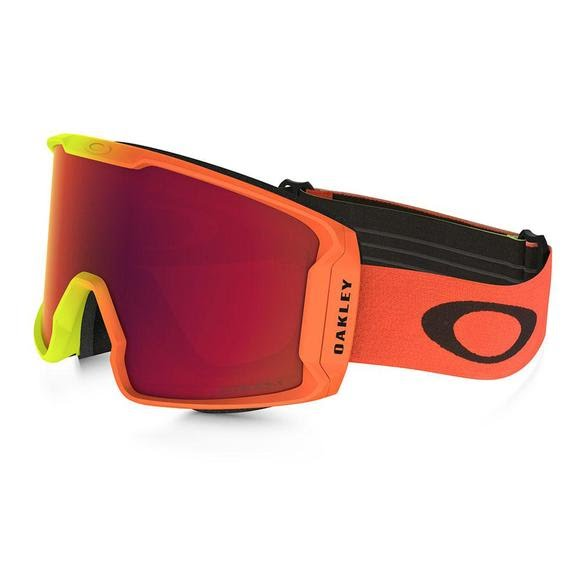 4813838ec2 Oakley Lineminer XM Snow Goggle Image. Oakley s Line Miner™ goggle was  created with ...