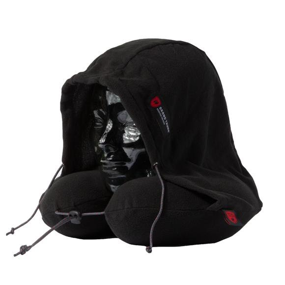 Grand Trunk Hooded Travel Pillow Image
