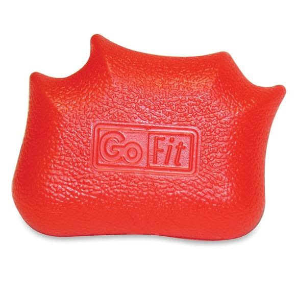 Gofit Gel Hand Grip Firm Image