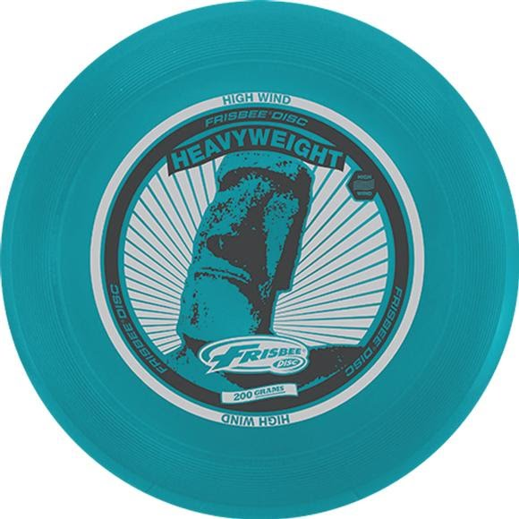 Whamo Heavyweight Sport Frisbee Disc Image