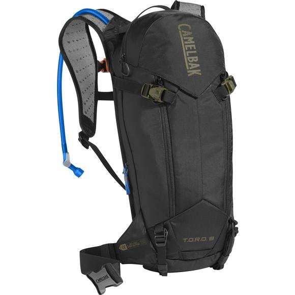 Camelbak T.O.R.O. Protector 8 100 oz Hydration Pack Image