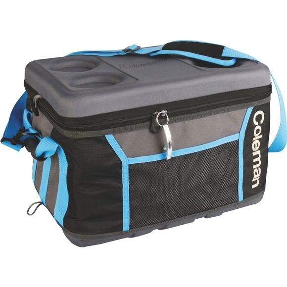Coleman 75 Can Collapsible Sport Cooler Image