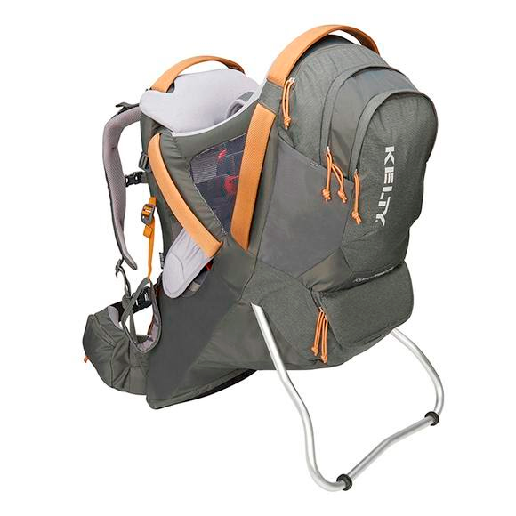 Kelty Journey PerctFIT Elite Child Carrier Image