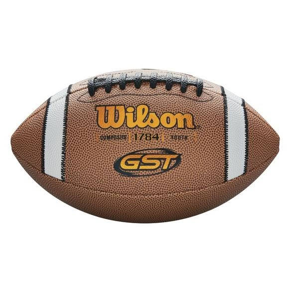 Wilson TDY GST Composite Football - Youth Image