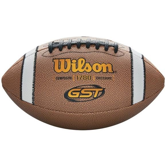 Wilson TDY GST Composite Football - Official Size Image
