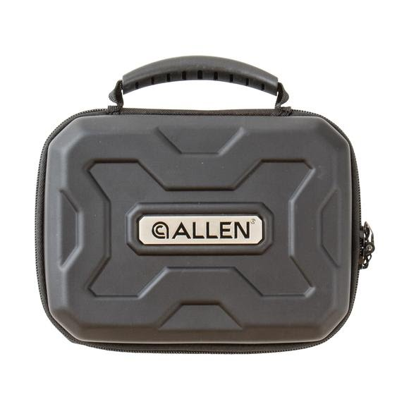 The Allen Co Exo Handgun Case 12 Inch Image