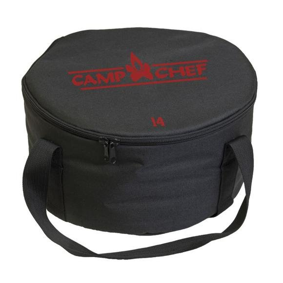 Camp Chef Dutch Oven Carry Bag 14 Inch Image