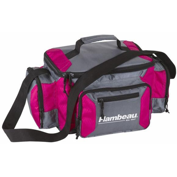 Flambeau Graphite 400 Tackle Bag Image