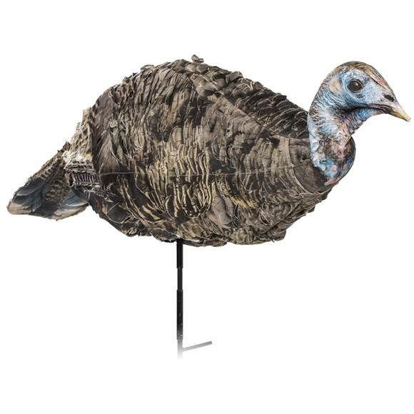 Montana Decoy Miss Purr-fect 3D Hen Turkey Decoy Image