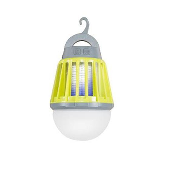 Stansport 2-in-1 Lantern Bug Zapper Image