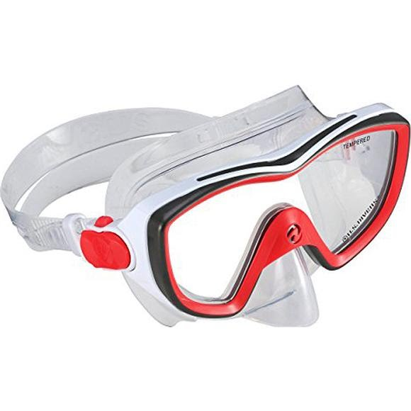 Us Divers Women's Diva II Pro LX Mask Image