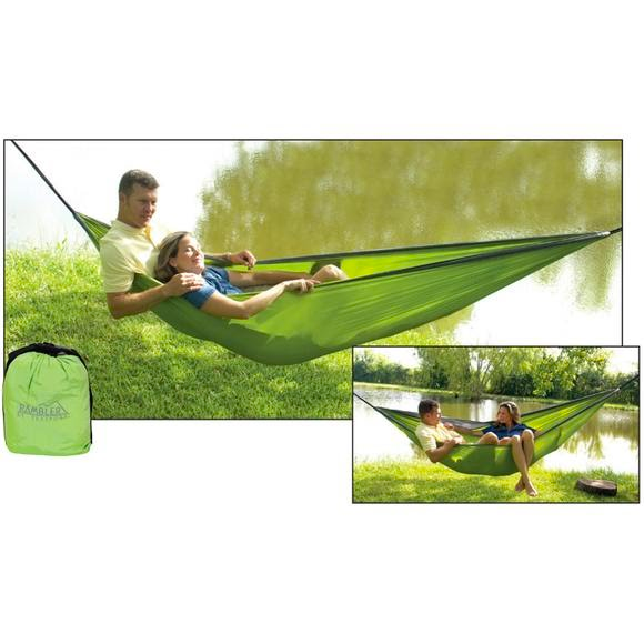 Texsport Rambler Double Travel Hammock Image