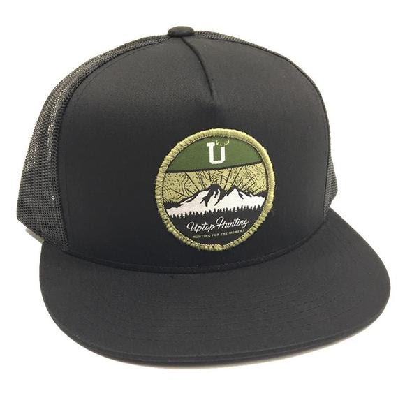 Uptop Hunting 2.0 Trucker Hat Image