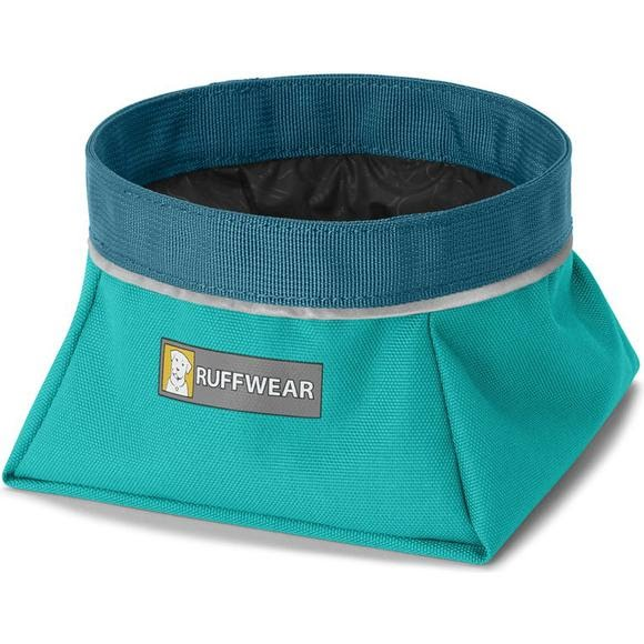 Ruff Wear Quencher Collapsible Dog Bowl Image