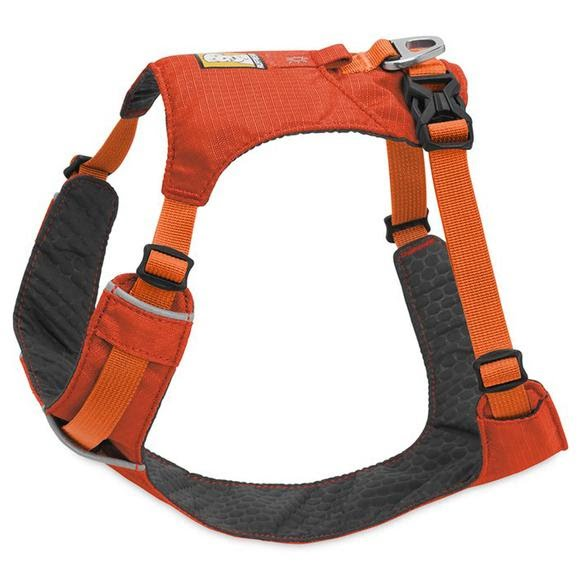 Ruff Wear Hi and Light Dog Harness Image