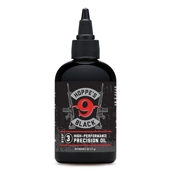 Hoppe's Black Precision Oil (4oz) Image